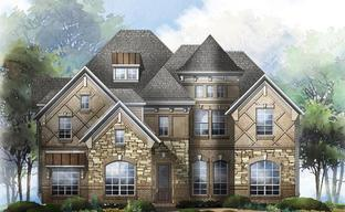 South Pointe by Grand Homes in Fort Worth Texas