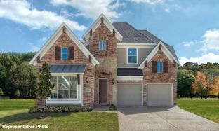 Abernathy - Heritage Ridge Estates: Plano, Texas - Grand Homes