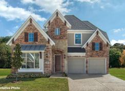 Abernathy - Country Club Estates: Garland, Texas - Grand Homes