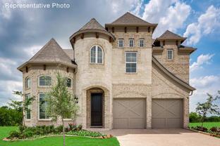 Grand Alexandria - Silverleaf Estates: Irving, Texas - Grand Homes
