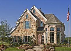 Grand Forest - Frisco Hills: Little Elm, Texas - Grand Homes