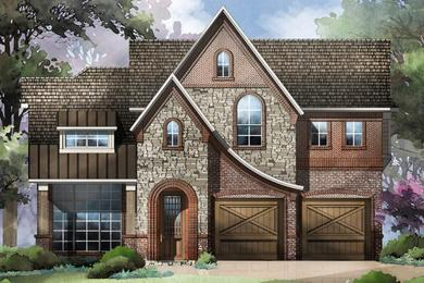 Grand Homes New Home Plans In Plano Tx