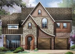 Grand Savannah - Lake Forest: McKinney, Texas - Grand Homes
