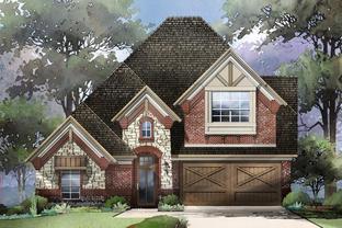 The River - Heritage Ridge Estates: Plano, Texas - Grand Homes