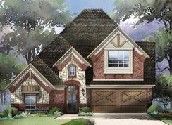 The River - Wilmeth Ridge: McKinney, Texas - Grand Homes