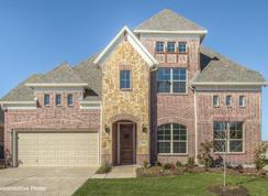 Brandonwood - Silverleaf Estates: Irving, Texas - Grand Homes