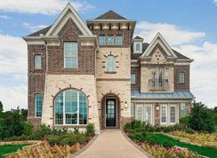 Rivercrest - Rivercrest Park: Allen, Texas - Grand Homes