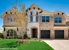 Hartford II - Chadwick Farms: Roanoke, Texas - Grand Homes