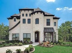 Grand Heritage - Chadwick Farms: Roanoke, Texas - Grand Homes