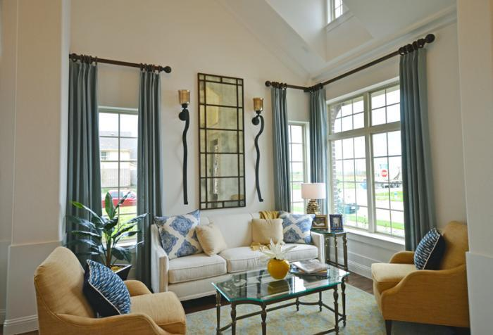 'Frisco Hills' by Grand Homes in Dallas