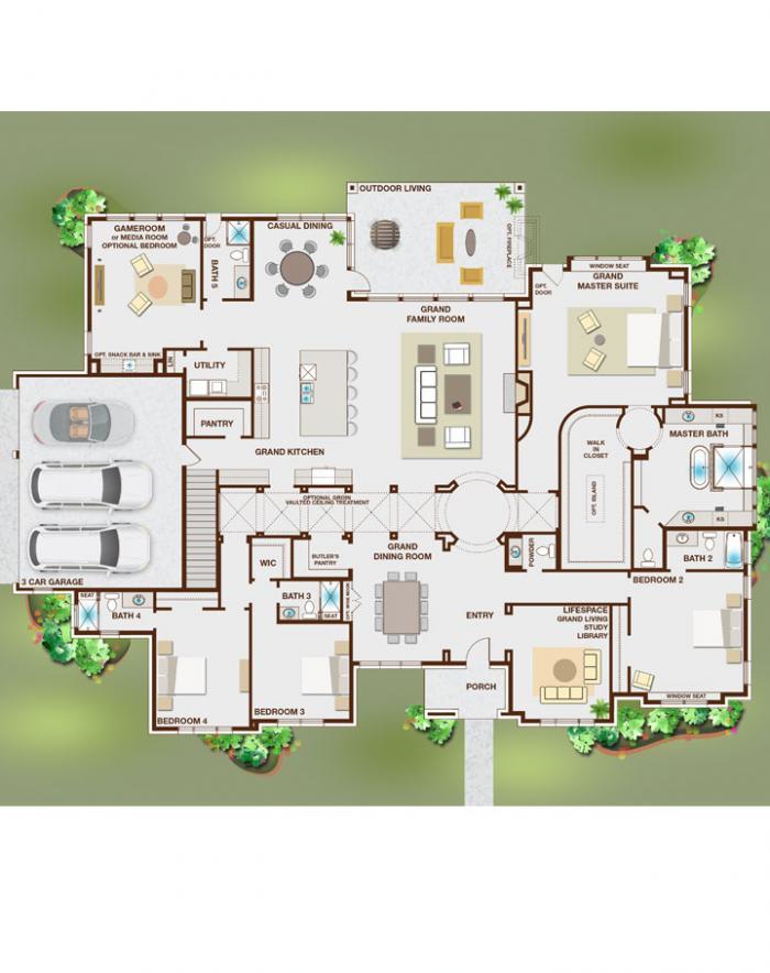 Grand Estate 26