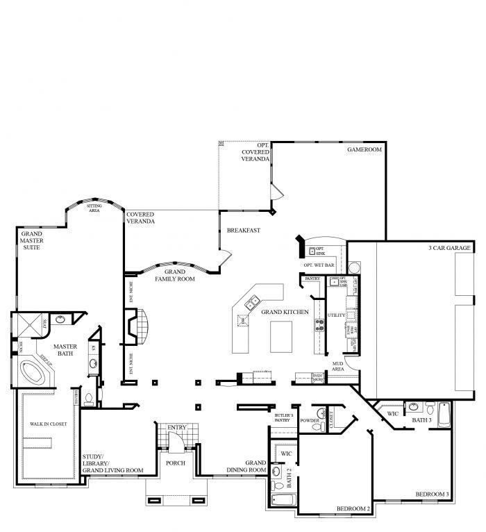 Grand Maison II 27