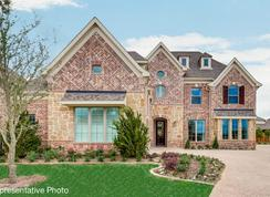 Hartford - 184 - Dominion of Pleasant Valley: Wylie, Texas - Grand Homes
