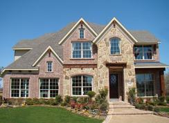 Davenport Mills - Silverleaf Estates: Irving, Texas - Grand Homes
