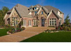Grand Lantana Mills - Silverleaf Estates: Irving, Texas - Grand Homes