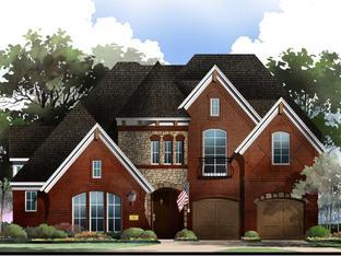Hartford Mills V - Silverleaf Estates: Irving, Texas - Grand Homes