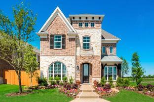 Catherine - 209 - Country Club Estates: Garland, Texas - Grand Homes