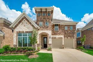 Silverton - 210 - Country Club Estates: Garland, Texas - Grand Homes