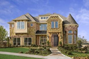 Sorrellwood - Heritage Ridge Estates: Plano, Texas - Grand Homes
