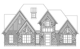 Breezy Hill by Grand Homes in Dallas Texas