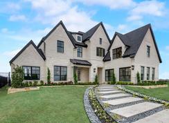 Grand South Pointe 3 Car - 216 - Wellspring Estates: Celina, Texas - Grand Homes