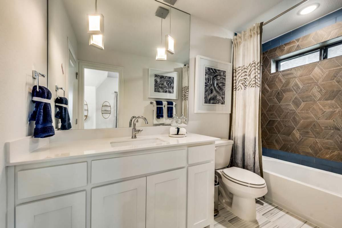 Bathroom featured in the Grand Whitehall By Grand Homes in Dallas, TX