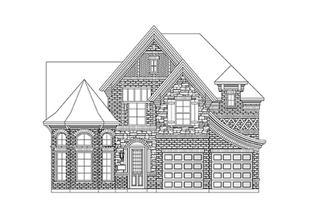 Grand Alexandria III - Prairie Ridge: Midlothian, Texas - Grand Homes