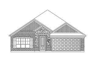 Grand Magnolia II - Prairie Ridge: Midlothian, Texas - Grand Homes