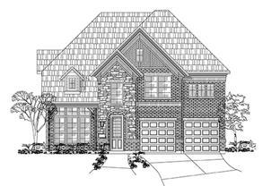 Grand Savannah III - Prairie Ridge: Midlothian, Texas - Grand Homes
