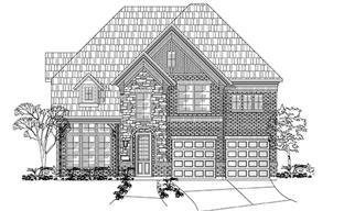 Prairie Ridge by Grand Homes in Dallas Texas