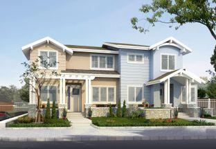 Unit 2 - Flynn Town Home Estates: Mountain View, California - Flynn Town Home Estates