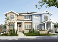 Unit 5 - Flynn Town Home Estates: Mountain View, California - Flynn Town Home Estates