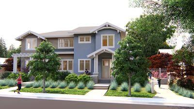 Flynn Town Home Estates