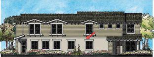 Plan 2 - The Gateway at Rancho Cucamonga: Diamond Bar, California - Grand Pacific Communities