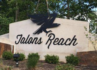 Talons Reach by Granite Ridge Builders in Fort Wayne Indiana