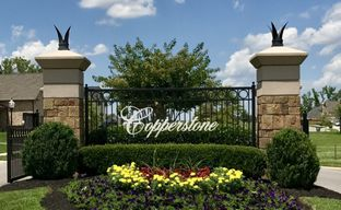 Copperstone by Grant Construction in Clarksville Tennessee
