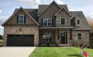 Easthaven by Grant Construction in Clarksville Tennessee