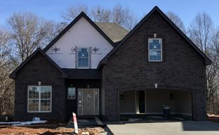 Locust Run by Grant Construction in Clarksville Tennessee