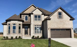 Wellington Fields by Grant Construction in Clarksville Tennessee
