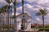 Copper River Ranch by Granville Homes in Fresno California