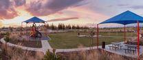Belterra by Granville Homes in Fresno California