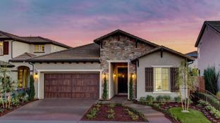 Pasatiempo - Belterra: Fresno, California - Granville Homes