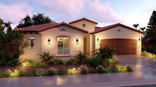 Cali - Deauville East: Clovis, California - Granville Homes