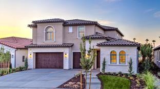 Aria - Deauville East: Clovis, California - Granville Homes