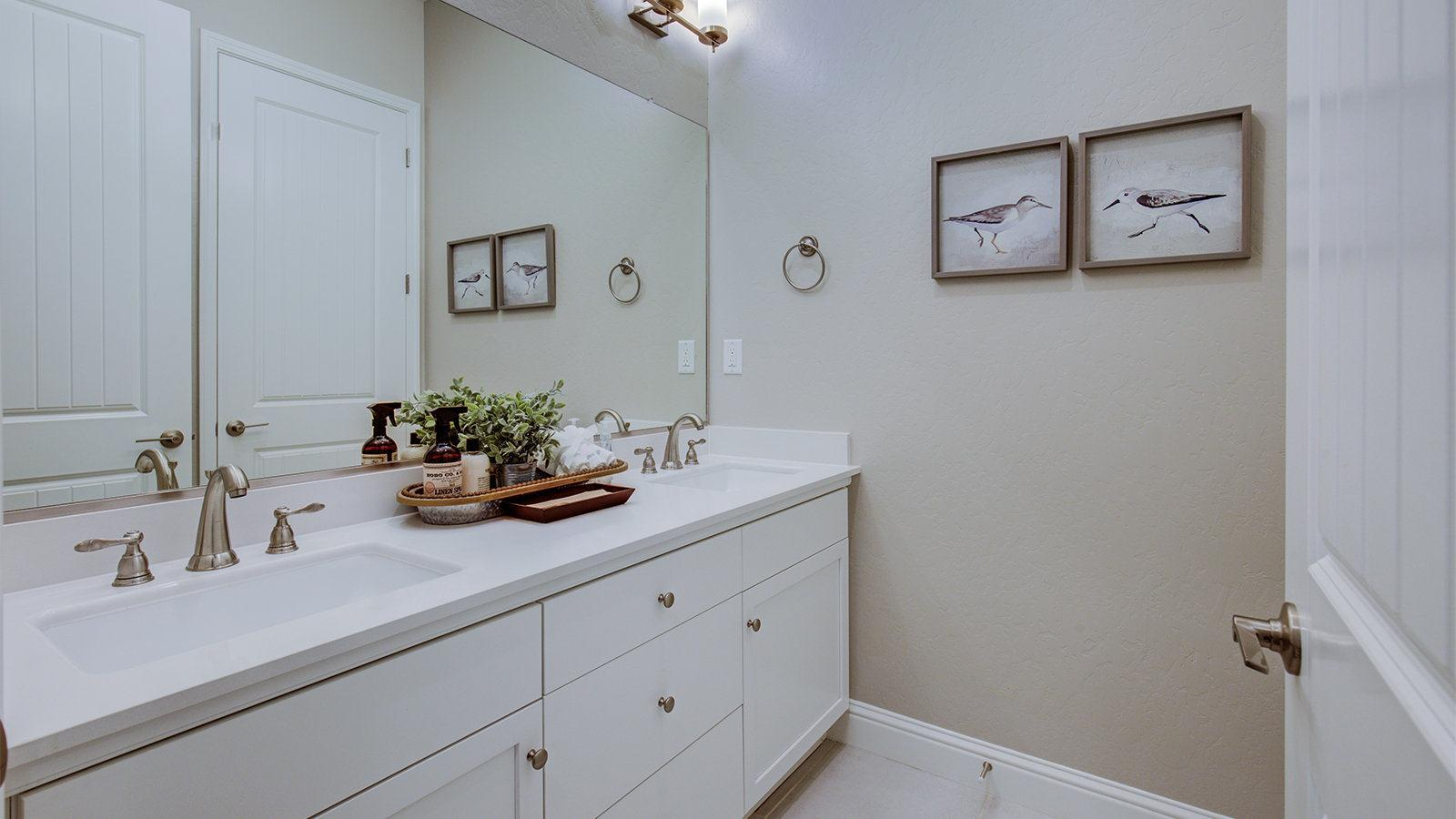 Bathroom featured in the Bella By Granville Homes  in Fresno, CA