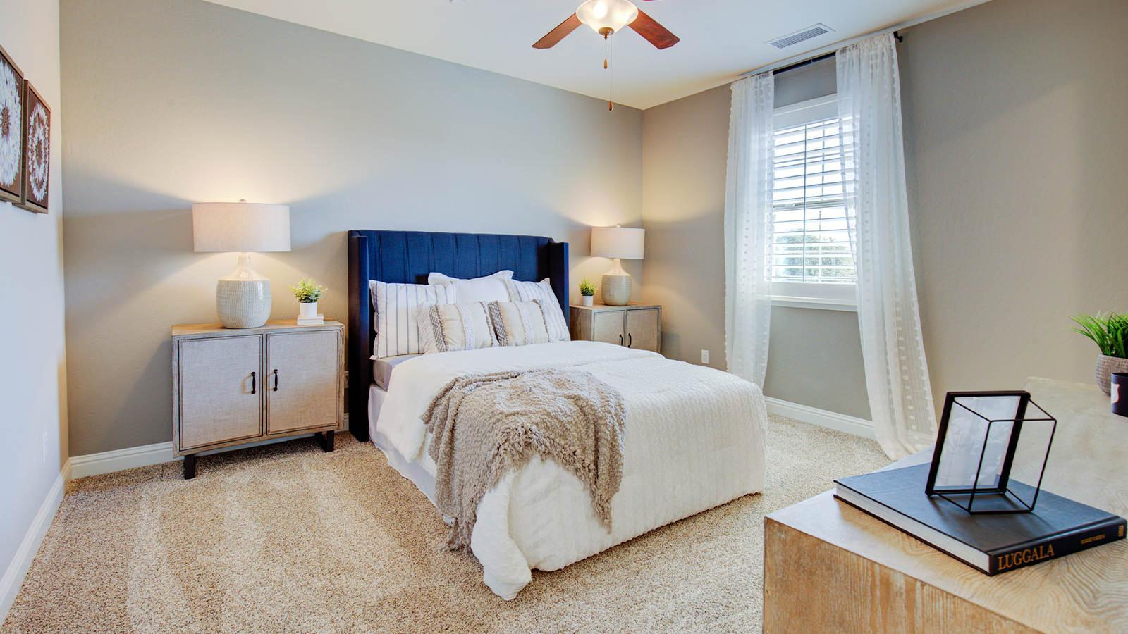 Bedroom featured in the Aria By Granville Homes  in Fresno, CA
