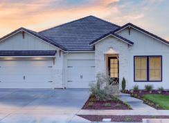 Bella - Copper River Ranch: Fresno, California - Granville Homes
