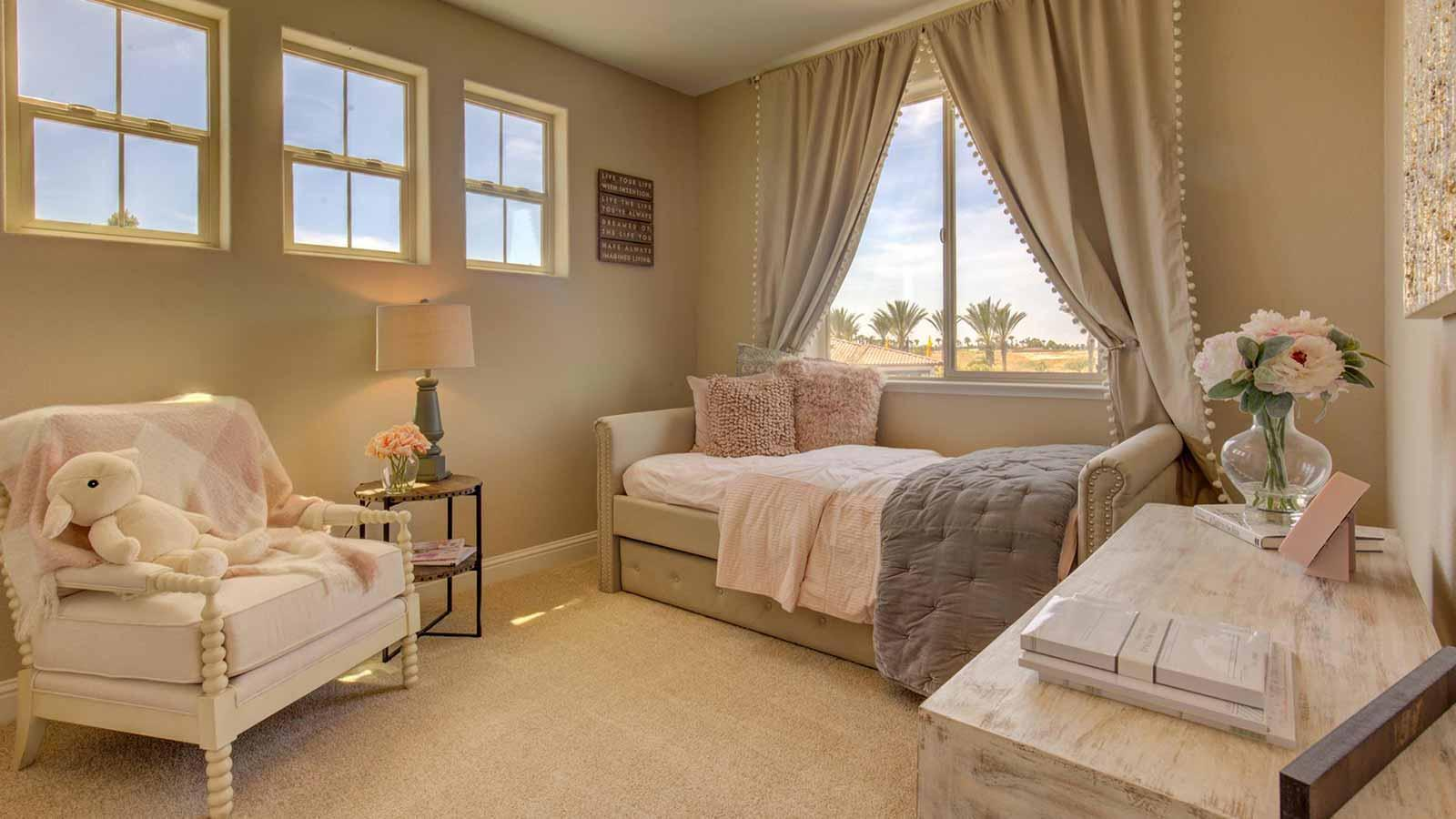 Bedroom featured in the Zoie By Granville Homes  in Fresno, CA