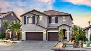 Canvas 11 - Copper River Ranch: Fresno, California - Granville Homes