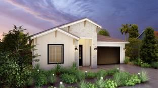 Annie - Belterra: Fresno, California - Granville Homes